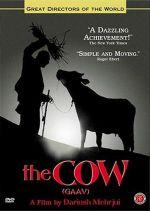 Affiche La Vache
