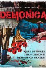 Affiche Demonica