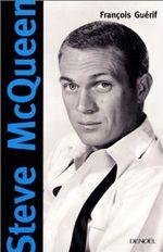 Couverture Steve McQueen