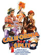 Affiche California Split