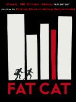 Affiche Fat Cat