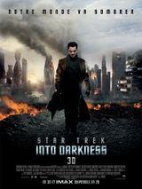 Affiche Star Trek Into Darkness