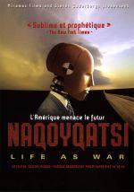 Affiche Naqoyqatsi