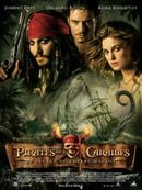 Affiche Pirates des Caraïbes : Le Secret du coffre maudit