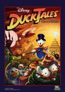 Jaquette DuckTales : Remastered