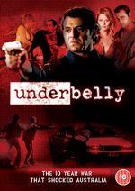 Affiche Underbelly