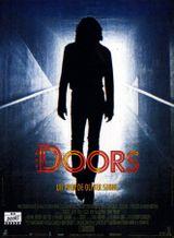 Affiche Les Doors
