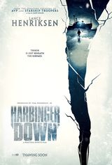 Affiche Harbinger Down