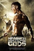 Affiche Hammer of the Gods