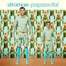 Pochette Papaoutai (Single)