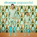 Pochette Papaoutai (Single)