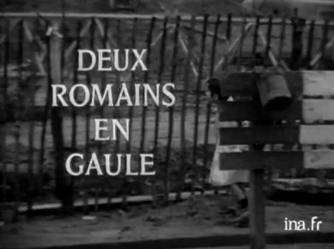 Deux romains en Gaule Deux_Romains_en_Gaule