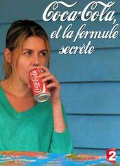 Affiche Coca Cola et la formule secrète