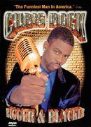 Affiche Chris Rock : Bigger & Blacker
