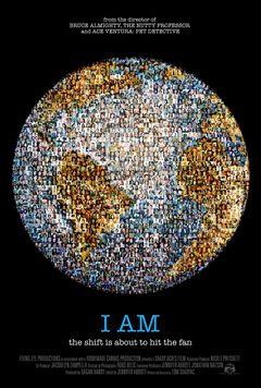 Affiche I Am