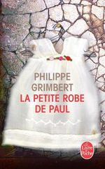 Couverture La petite robe de Paul