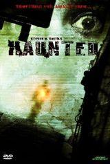 Affiche Haunted