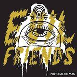 Pochette Evil Friends