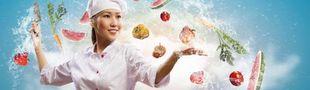 Cover Cuisines du monde