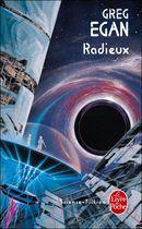 Couverture Radieux