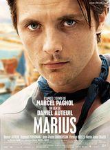 Affiche Marius