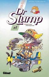 Couverture Dr Slump