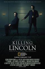 Affiche Killing Lincoln