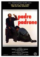 Affiche Padre Padrone