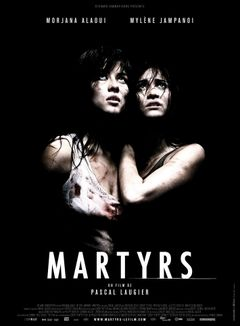 Affiche Martyrs