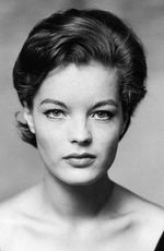 Photo Romy Schneider