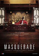 Affiche Masquerade