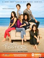 Affiche The Fosters