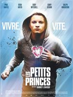 Affiche Les Petits Princes