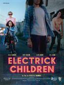 Affiche Electrick Children