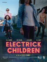 Affiche Electrick Children
