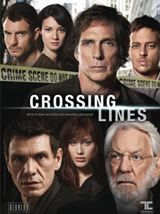 Affiche Crossing Lines