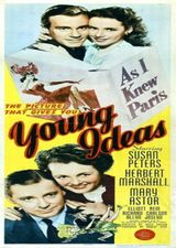Affiche Young Ideas