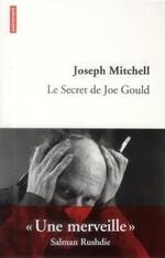 Couverture Le Secret de Joe Gould