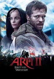 Affiche Arn, le royaume au bout du chemin