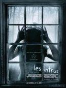 Affiche Les Intrus