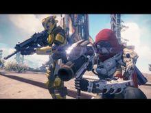 Video de Destiny