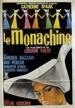 Affiche Le Monachine
