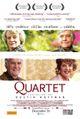 Affiche Quartet