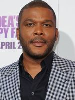 Photo Tyler Perry
