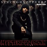 Pochette Mysterious Phonk: The Chronicles of SpaceGhostPurrp