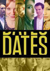 Affiche Dates
