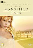 Affiche Mansfield Park
