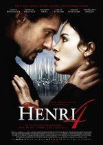 Affiche Henri IV