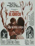 Affiche Le Greco