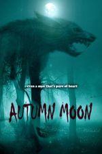 Affiche Autumn Moon